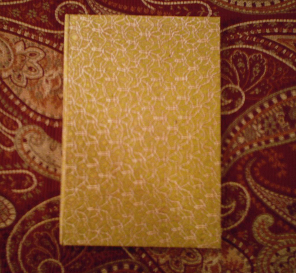 Book10 Medium Sewn Book Stevie Emerson Flickr Brown New