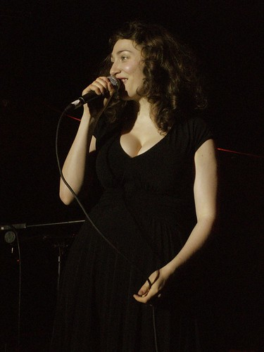 Regina Spektor | by crazybobbles