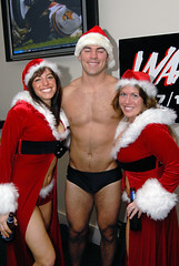 006- Santa Speedo Run 2006