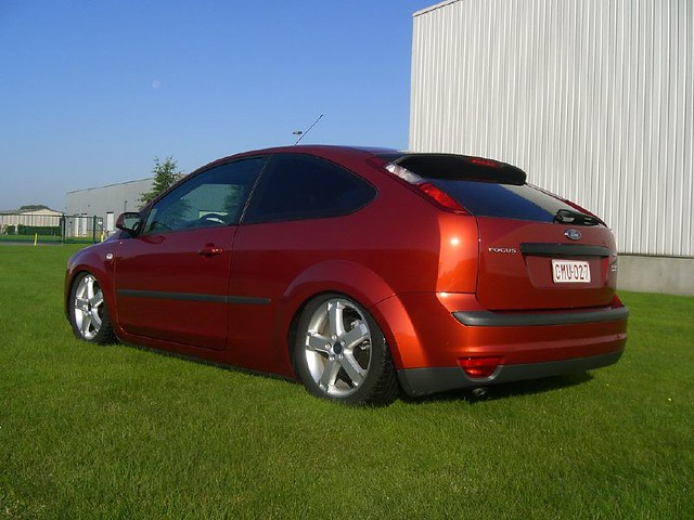 Ford focus 2006 a september airride 10 for Ford focus 2006 interieur