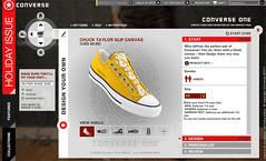 Punkystyle.com's Converse One | by greggoconnell