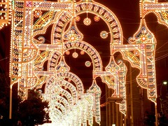 Kobe Luminarie : Autre perspective | by ghismo