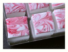 peppermint marshmallow squares | by Jocelyn | McAuliflower