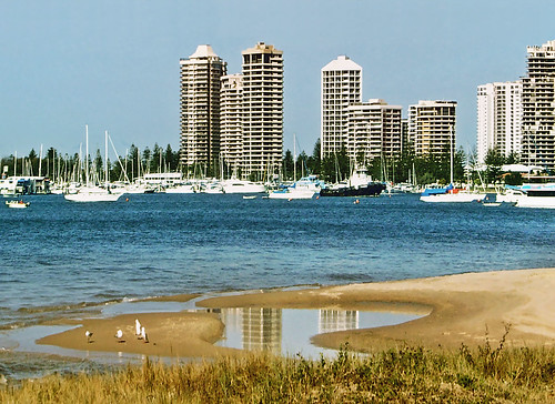 Broadwater | by chatallot