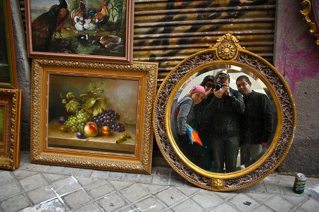 Madrid y el rastro flickr photo sharing - Mercadillo antiguedades madrid ...
