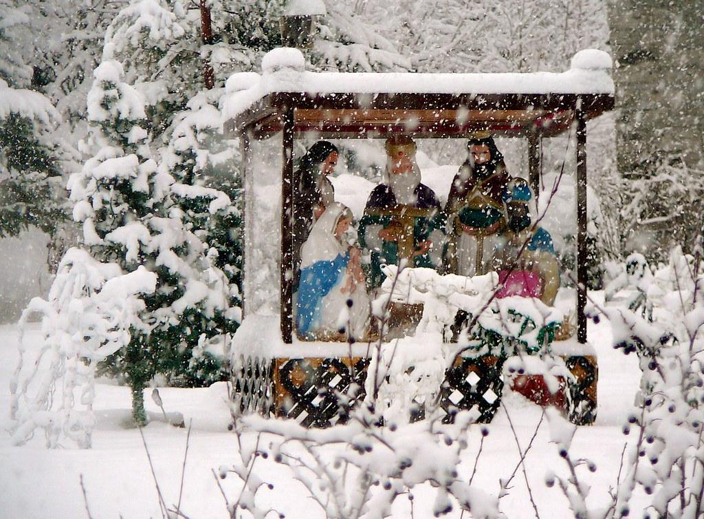 Les crèches de Noël 2015 335222845_2548ad0161_b