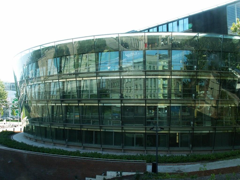Helsinki architecture study plan