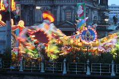 Christmas in Berlin by mel6manu
