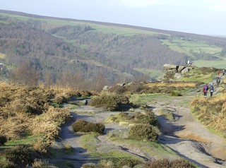 CurbAr Edge - Looking North | by Lazlo Woodbine
