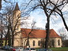 Kreuzkirche in Königs Wusterhausen