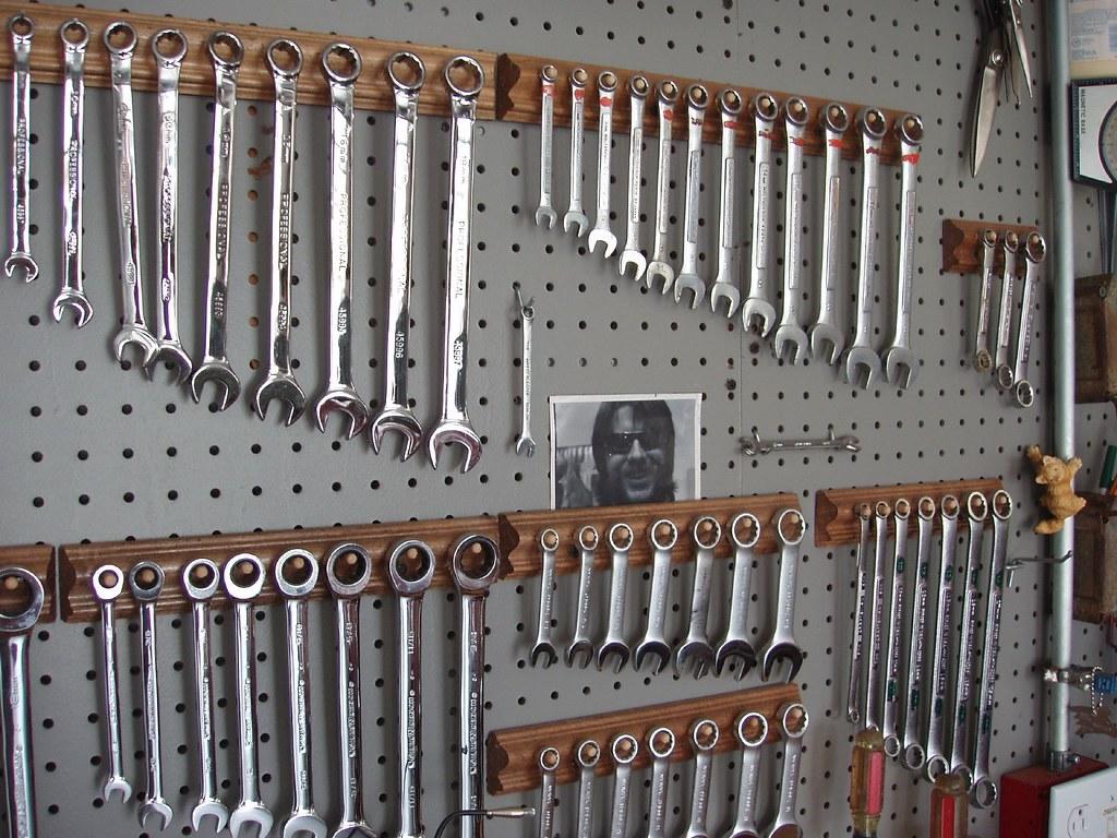 06.09.17 garage mechanical clean (3) | mtneer_man | Flickr
