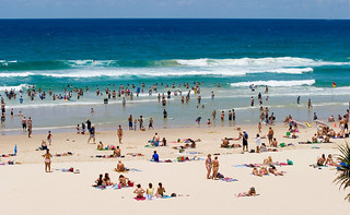 Surfers Paradise Beach-01+ | by Sheba_Also 14+ Million views