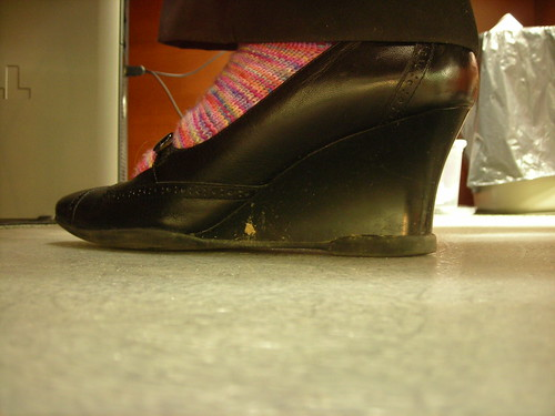 English Tara Shoe Size