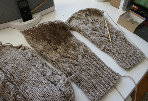 CPH Sleeves | by tentenknits