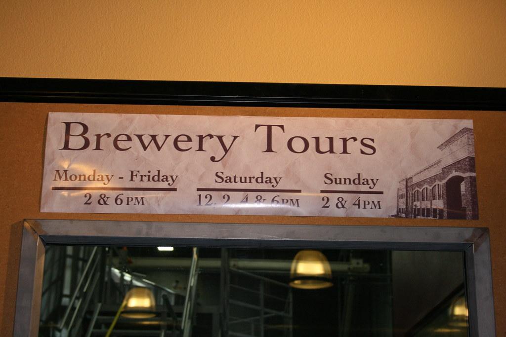 Brewery Tours In Atlanta Ga