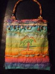 Beach bag front | by karrelbuck