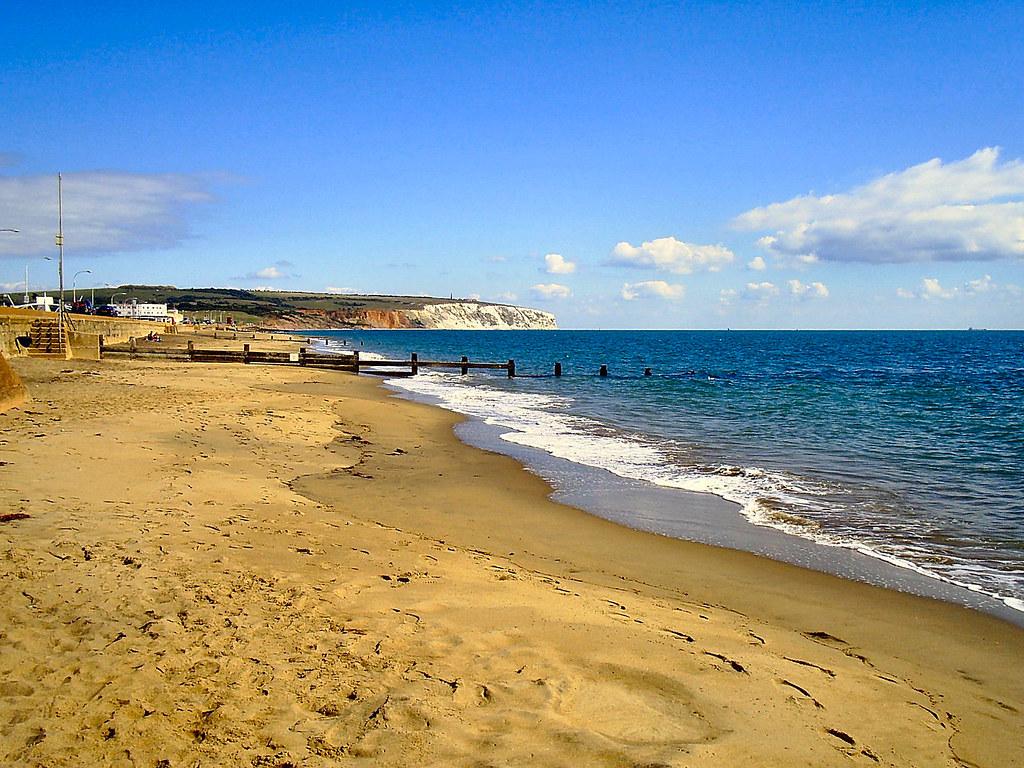 Best Beaches In Montego Bay