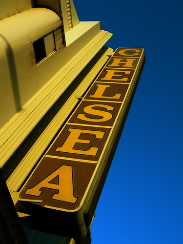 Chelsea Cinema, Adelaide | by TV DiSKO