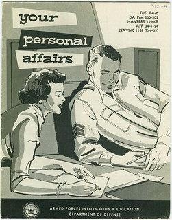 Your personal affairs | by jestaub