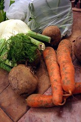 Root Vegetables | by David Lebovitz
