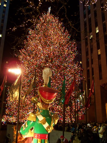 Rockerfeller Center | by Mindsay Mohan