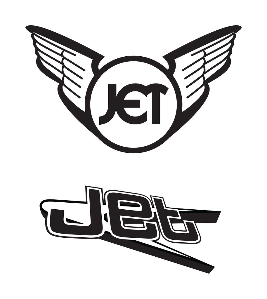 jet logos logo ideas for a new club in san francisco kyle borges