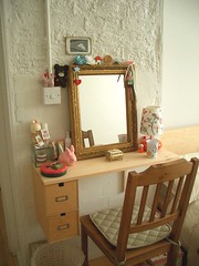 DIY dressing table | by Apple-Jack