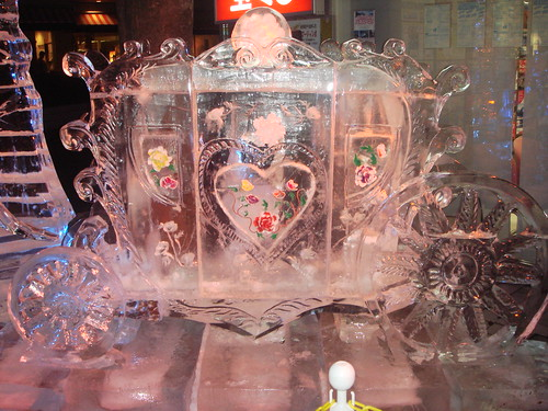 Ice Sculpture | by Nurhayani
