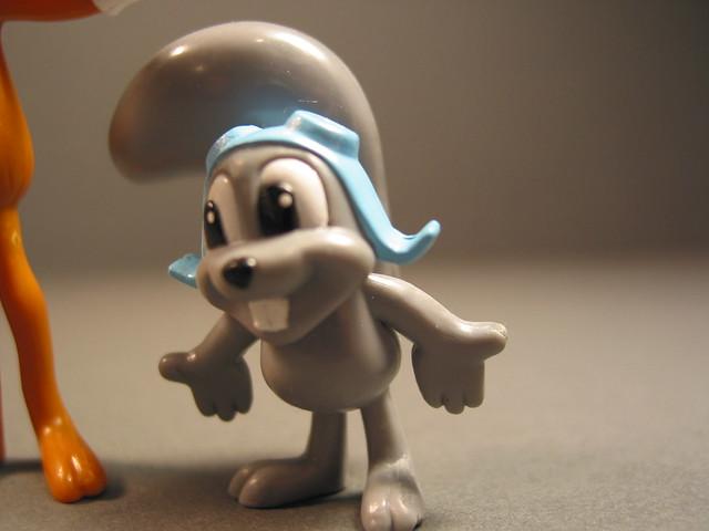 Toy Tech Rocky Talking Dog Toy