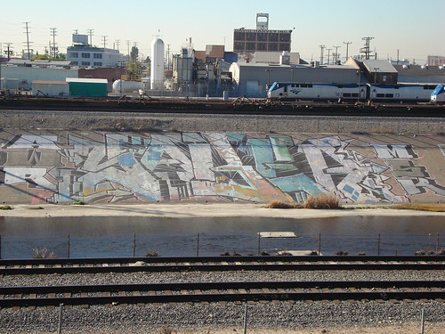 Saber AWR MSK SeventhLetter LosAngeles Graffiti Art | by anarchosyn