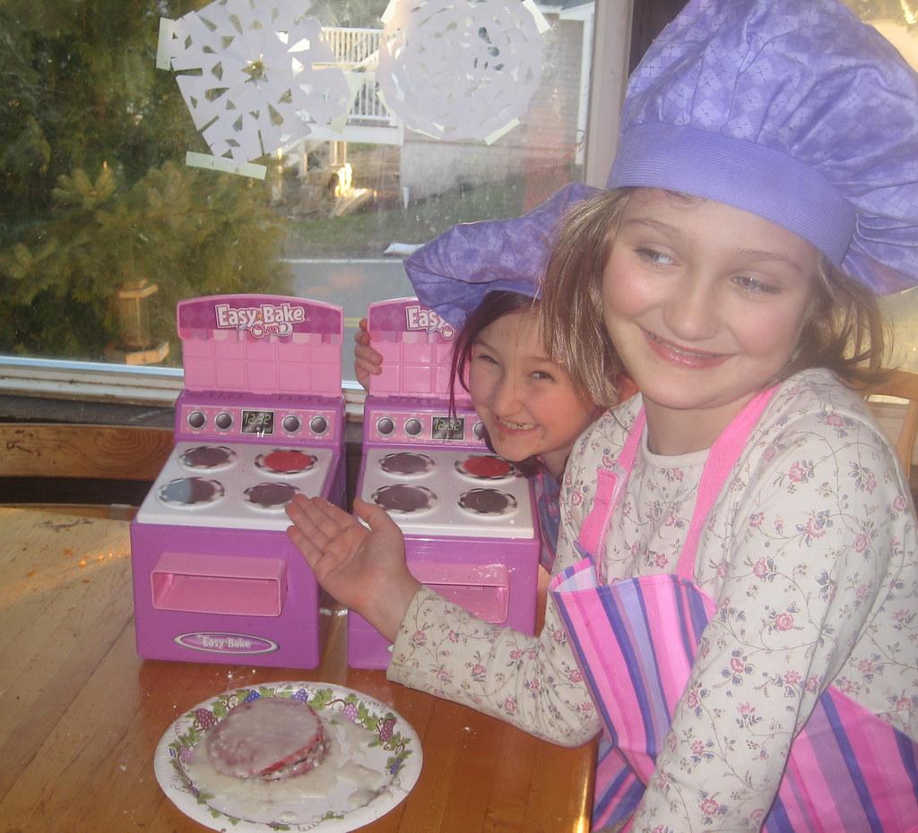 Layer Cake Girls