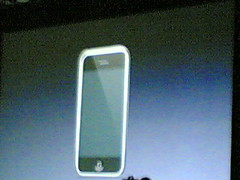 First Apple iPhone picture on the net By: Beau Ambur  B-) | by Beau SF