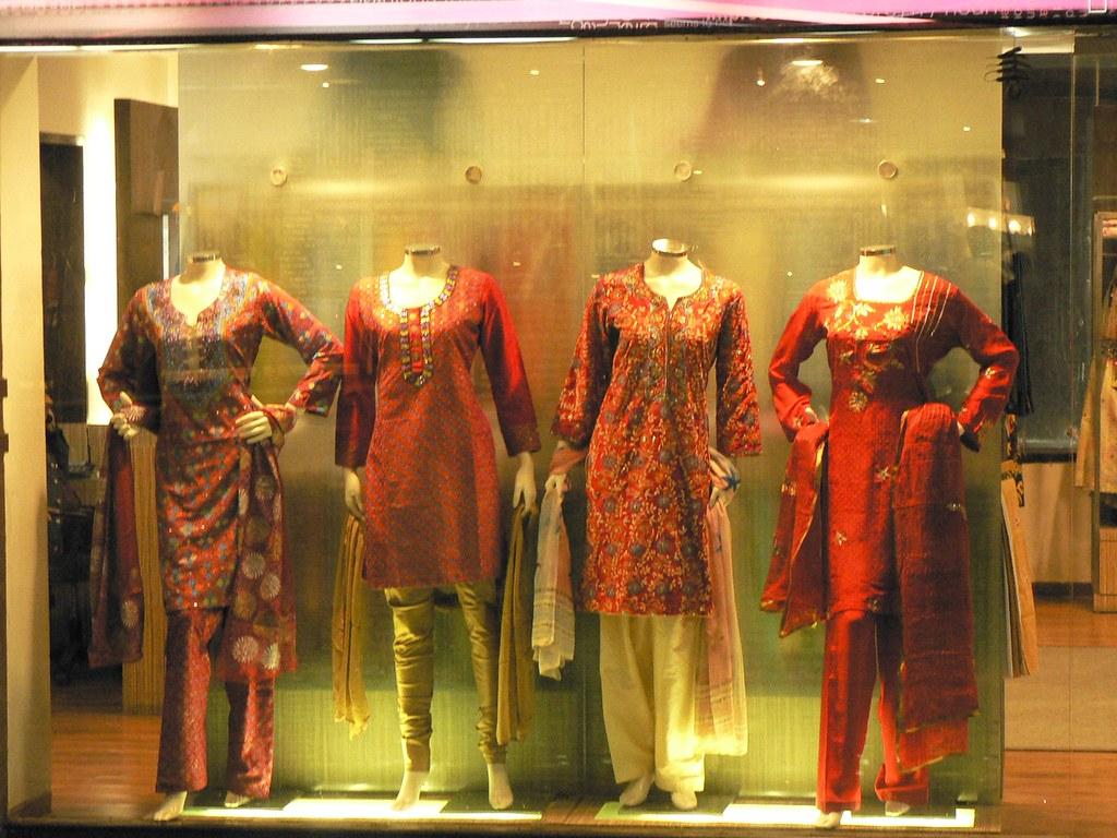 Online dress shopping bangalore
