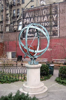NYC - West Village: Downing Playground - Sir Winston Churchill Square | by wallyg