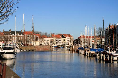 Discover Middelburg, Netherlands | Free trip planning tool by ...