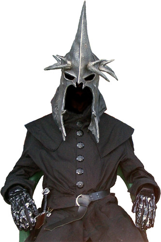 Witch-king costume | This is what I look like in real life ...Witch Of Life Outfit
