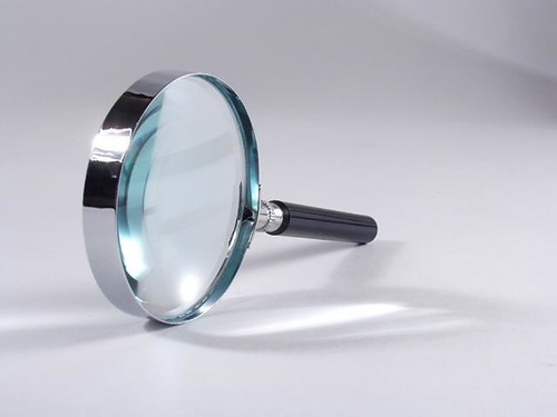 Magnifying Glass | by shareski