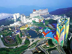 Genting Highlands, Pahang | by Amazing Tourism Malaysia