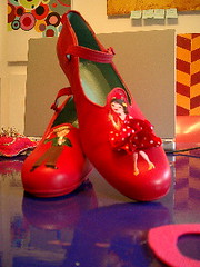 MY BRAND NEW SHOES | by planeta hilda