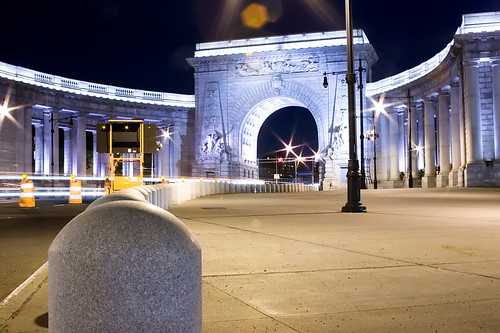 Glowing Archway | by William Eng Photography (aka eggrollboy)