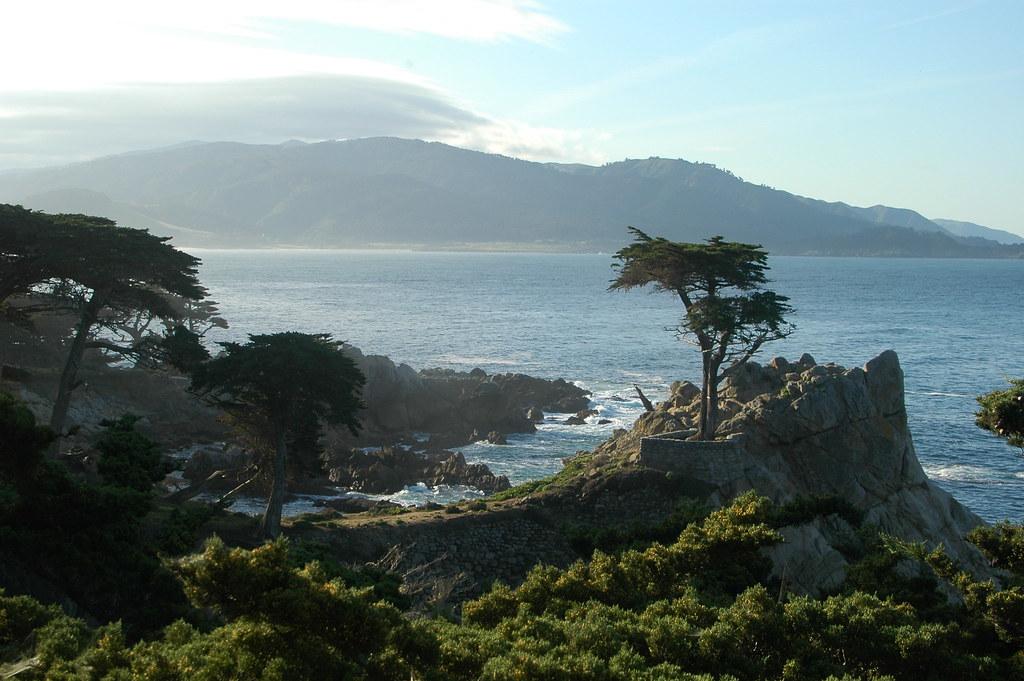 Monterey Tourism: Best of Monterey