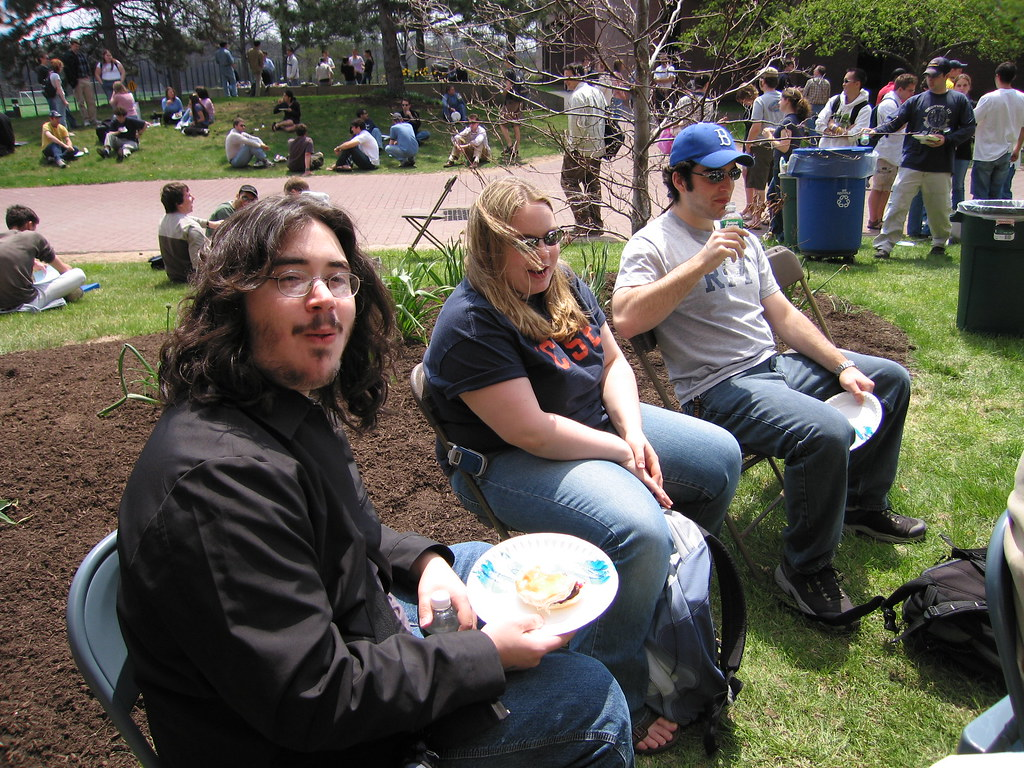 8a19c292cfb21 ... RIT College of Science Spring Picnic