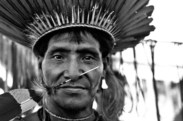 the nambikwara people The nambikwara language (southern nambikwara or kitãulhu, contrasting with northern nambikwara or mamaindé also spelled nambikuára, nhambikwara or nambiquara) is an indigenous language of brazil, spoken by about 1200 nambikwara people in the mato grosso state.