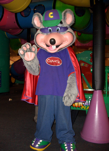 learning from my job as a mascot of chucky e cheese 255 chuck e cheese jobs available on indeedcom actor, customer service representative, analyst and more.