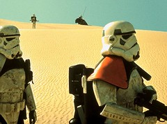 Sandtroopers search | by luxuryluke
