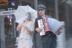AccordionPlayer-New Orleans, LA | by carolsLittleWorld