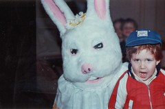 Me and the Easter Bunny | by Tristan Eckerson Music
