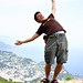 Falling Off Capri