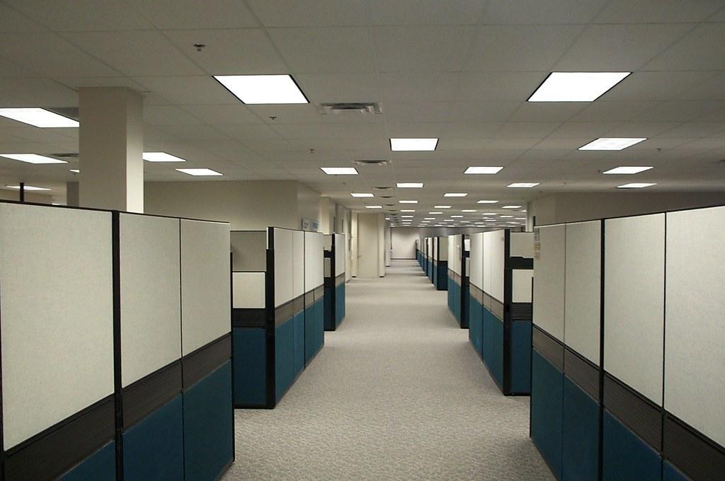 After Layoff - Empty | Billy Bob Bain | Flickr