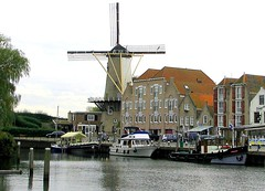 Willemstad | by Coanri/Rita